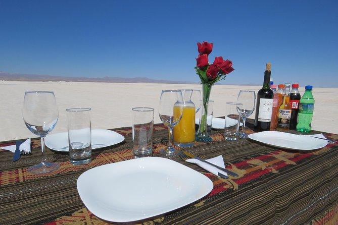 Excursión privada de 2 días en los salares de Uyuni, incluido el volcán Tunupa, Uyuni, BOLIVIA