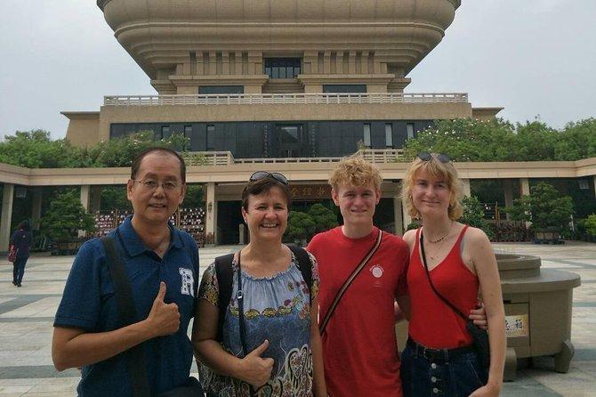 Buddha Museum- Half Day Tour, Kaohsiung, TAIWAN