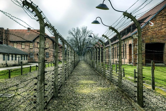 MORE PHOTOS, Auschwitz Tour from Katowice