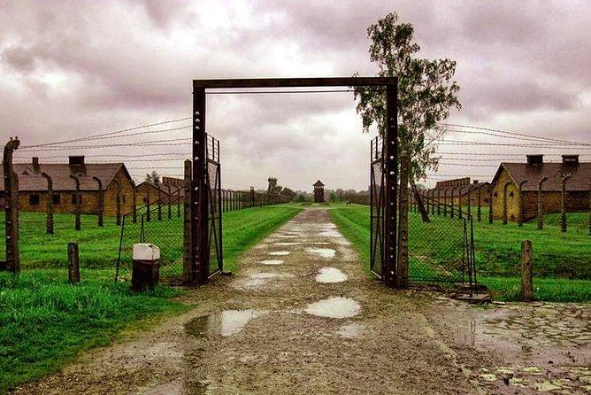 Auschwitz Tour from Katowice, Oswiecim, POLÔNIA