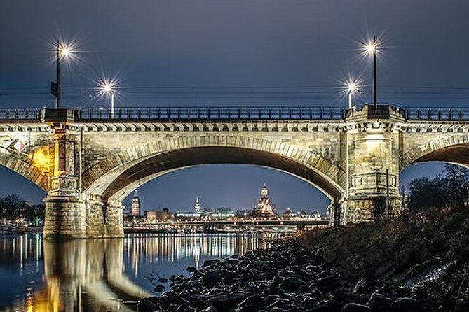 The Best of Dresden Walking Tour, Dresden, ALEMANIA