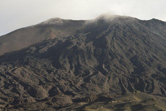volcán pacaya, Puerto Quetzal, GUATEMALA