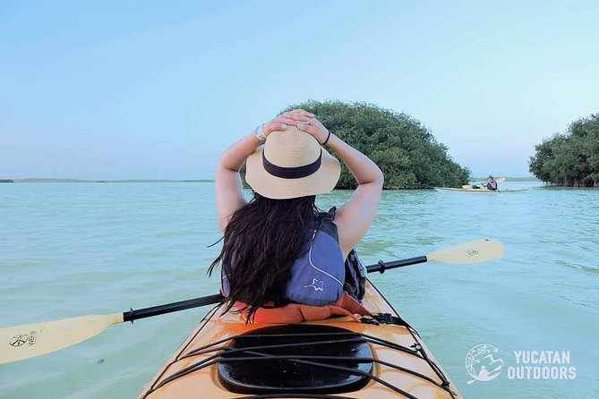 Kayaking and Snorkeling Experience through Sian Ka'an Biosphere Reserve, Tulum, Mexico