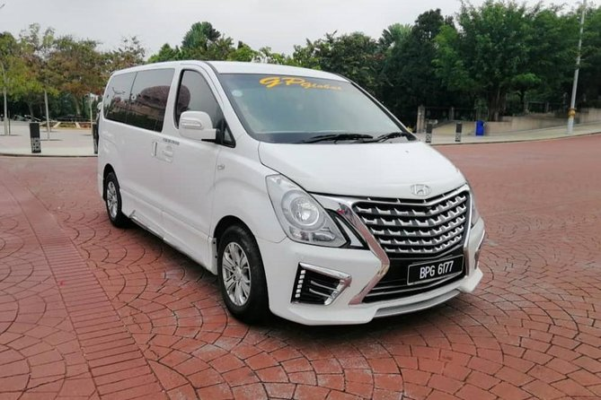 Pick-up from Ipoh City Hotels by an Air-conditioned vehicle with English speaking professional driver and drop-off at Kuala Lumpur city.<br><br>Pick-up at 11pm to 6am 50% surcharge apply.
