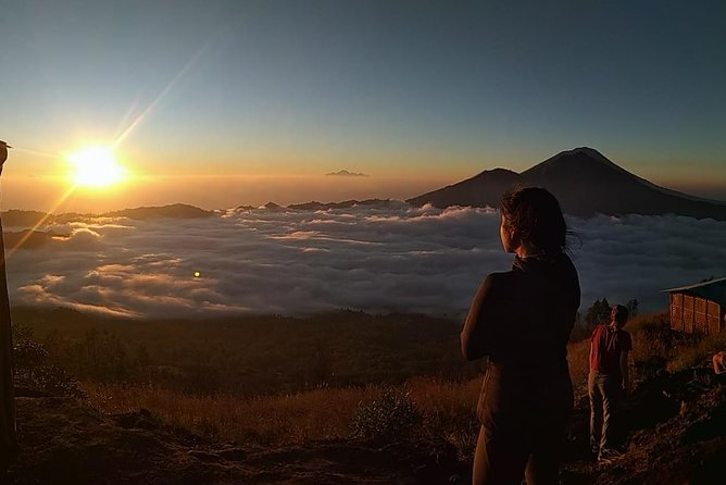 As you can see, anyone with even a moderate level of fitness will thoroughly enjoy hike to the top of Mount Batur. Though you may have to bundle up and wake up at the same time you would normally be going to sleep, the spectacular sunrise view waiting for you at the top makes it well worth it. We dare you to find a more rewarding hike in Bali than Mount Batur!