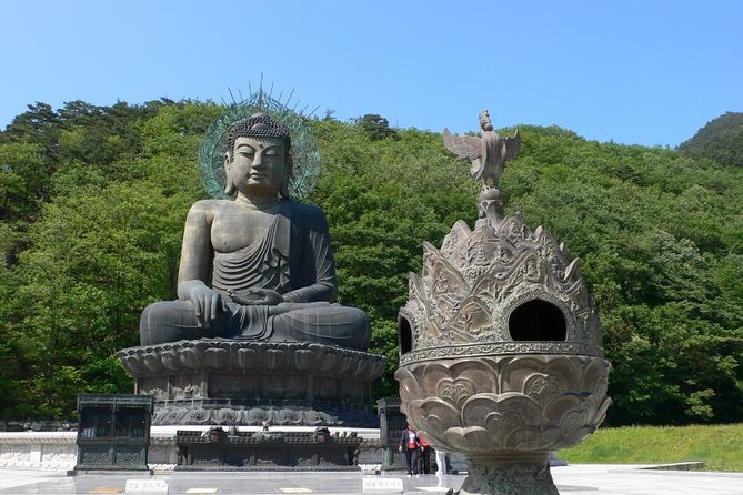 Spring 3 days Seoul & Mt Seorak Cherry blossom with Nami Island on 7 to 14 Apr, Incheon, COREA DEL SUR