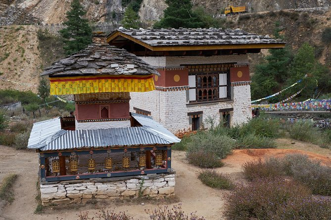 7 days Druk Path Camping Trek in Bhutan, Paro, BUTAN