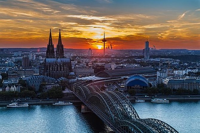 The Best of Cologne Walking Tour, Colonia, Alemanha