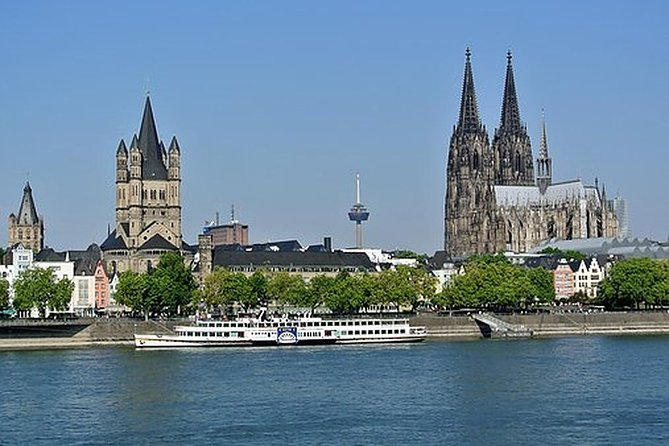 Cologne 1933-1945 Walking Tour, Colonia, ALEMANIA