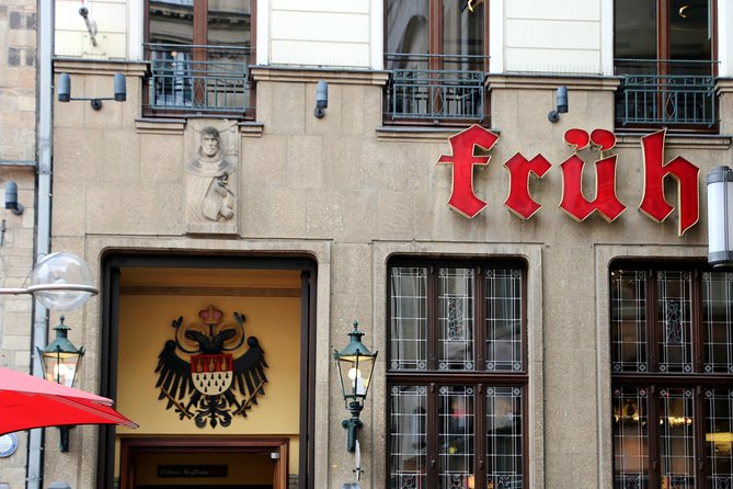 Cologne Kölsch Tour & Beer Tasting, Colonia, ALEMANIA