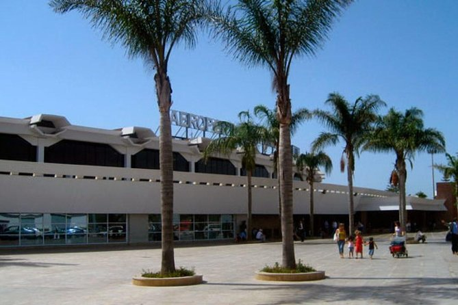Casablanca Airport Transfer: from or to Marrakech., Casablanca, MARRUECOS