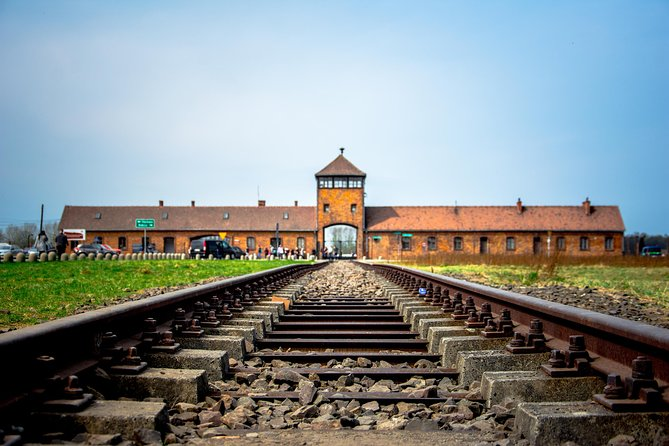 During the whole day you will visit two places which are Auschwitz-Birkenau museum and Wieliczka Salt Mines. In both places you got an official guides service included. Door to door service and english-speaking driver/tour leader is also provided. Tour includes all entrance fees and skipping the long line!<br><br>Our staff is an experienced team of people who love their job trying to provide you the best service possible. All of our drivers/tour leaders are english-speaking and ready to help you and answer all your questions. We treat people individually. Our modern air-conditioned fleet is ready for the ride!