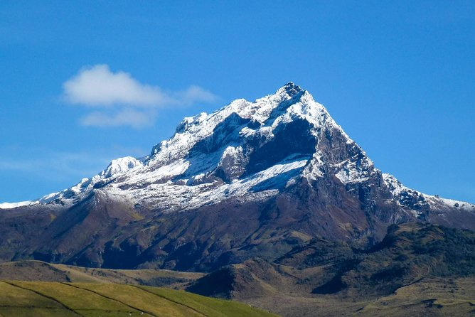 4-Day Magic Tour Cuenca, Devil's Nose Train, Baños, Quilotoa, Cotopaxi and Quito, Cuenca, ECUADOR