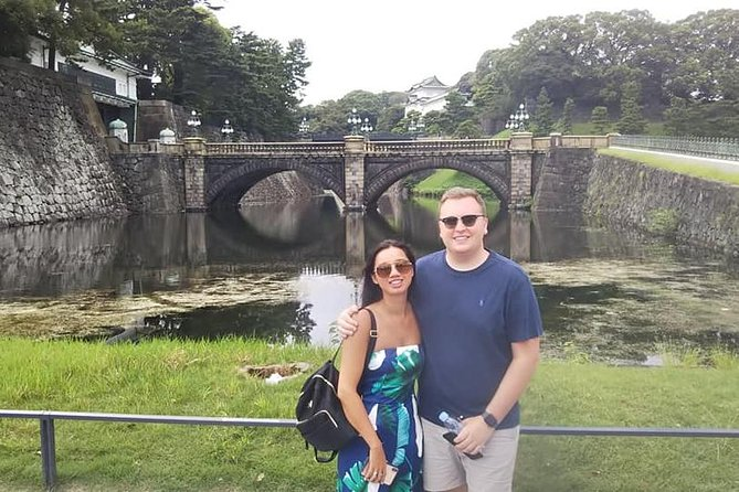 Tokyo Imperial Palace Tour with Nationally-Licensed Guide, Tóquio, JAPÃO