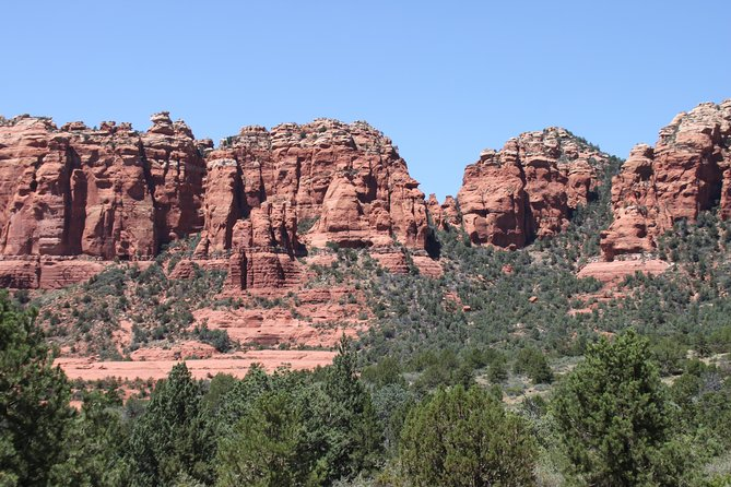 Canyons and Cowboys Jeep Tour from Sedona, Sedona y Flagstaff, AZ, ESTADOS UNIDOS