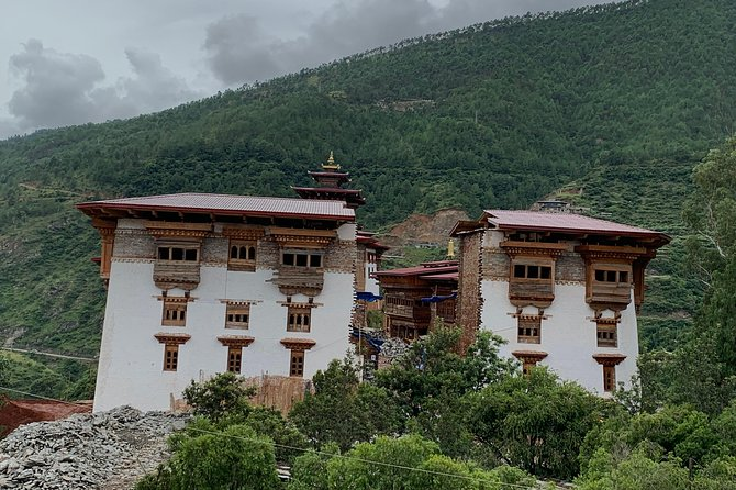 This tour will make sure you experience what is real bhutan even though you have very less and limited time in bhutan.<br>It will take you to the wide range in western bhutan to experience real bhutan