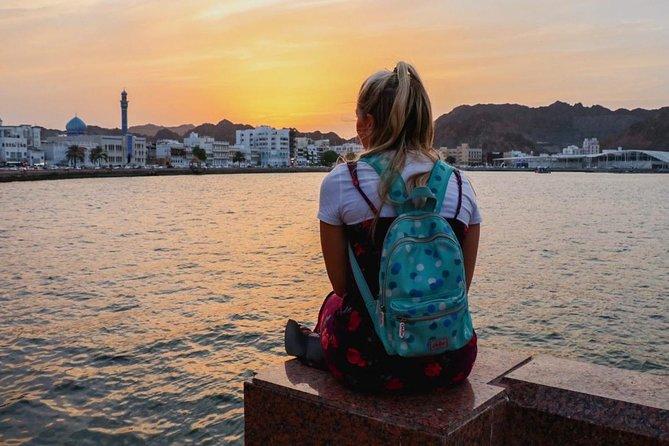 MÁS FOTOS, Muscat City Tour -Half-Day- Mystic Muscat (Oman Shore excursions)