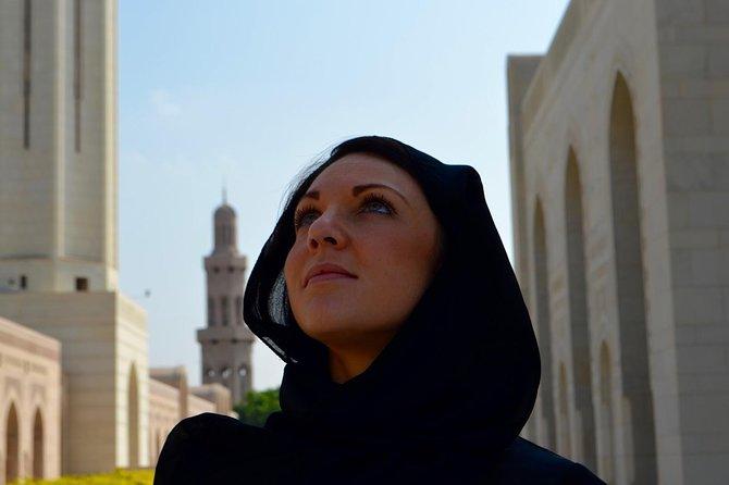 MÁS FOTOS, Muscat City Tour -Half-Day- Mystic Muscat : Cultural & Themes tours