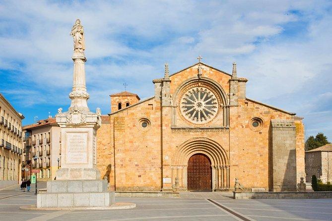 Avila and Segovia Guided Tour with Optional Lunch, Madrid, Espanha