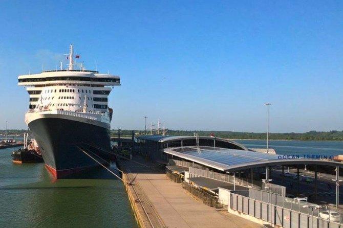 Shore Excursion Southampton Cruise Terminal to Windsor Castle, Southampton, ENGLAND