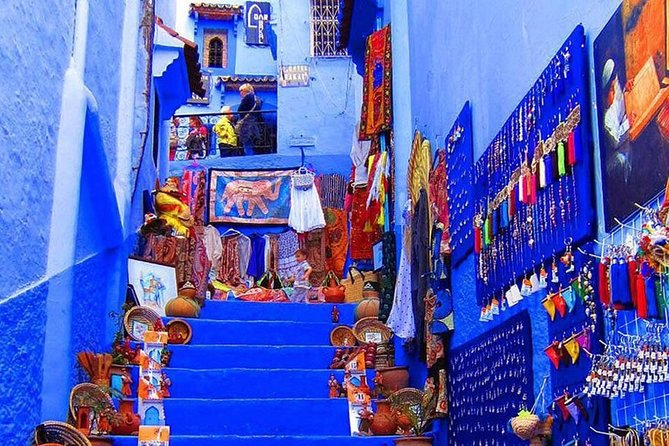 there are a lot of things to do in this tour and we know Chefchaouen city is one of famous tourist city which is lovely city and many tourists from over the world