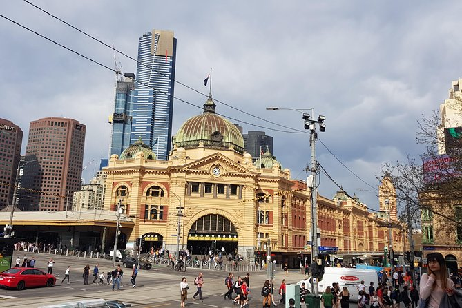 Melbourne is one of the most liveable cities in the world. It is best described as one of most multi-cultural cities in Australia and around the world. We have everything on our doorstep from top restaurants and bars, world class sporting events, shows, exhibitions, fashion and culture, and striking architecture from our gold rush era of 1850s to today. Exploring Melbourne CBD and surrounds is an experience within itself from thriving laneways, boutique cafes/bars, historical buildings & haunts, and park & gardens.<br><br>Throughout the private tour, your guide will share the history, adventures, tales & stories of Melbourne. You have the freedom to customise your journey throughout the day to create, explore and experience the Melbourne City Sights on your own private tour.