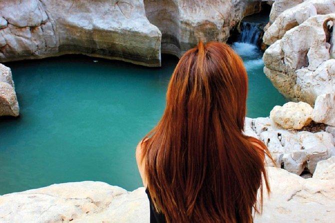 MÁS FOTOS, Wadi Shab full day tour