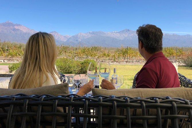 Un Plan Perfecto Para Dos - Valle De Uco !!! Experiencia Premium, Mendoza, ARGENTINA