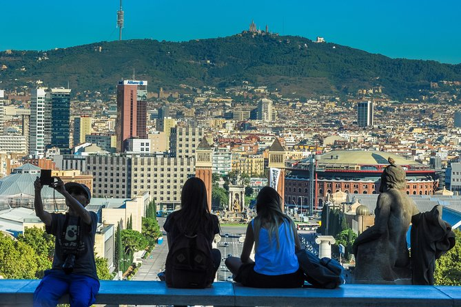 Acceso prioritario: Excursión a lo mejor de Barcelona, incluida la Sagrada Familia, Barcelona, ESPAÑA