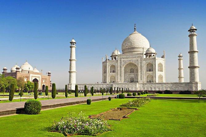 Language Tour Guide, Agra, Índia