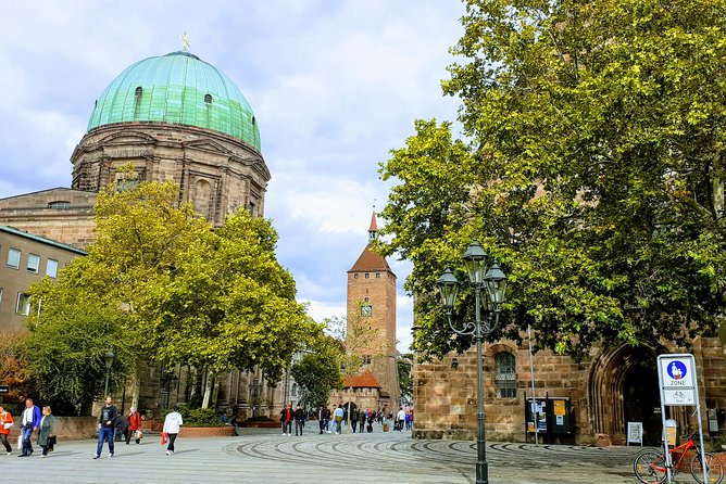 MY*GUiDE EXCLUSiVE CHARMING, HISTORIC Nuremberg & River Cruise Tour from Munich, Munique, Alemanha
