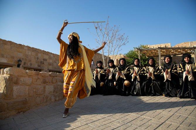 Henna Fantasia - Jordan Folklore Night, Petra, JORDANIA