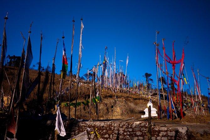 3 Days Bumthang Owl Camping Trek in Bhutan, Timbu, BUTAN