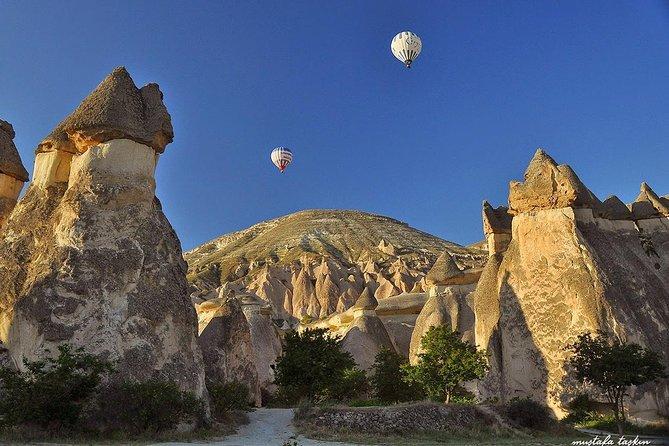 Luxury Cappadocia Tour, Goreme, TURQUIA