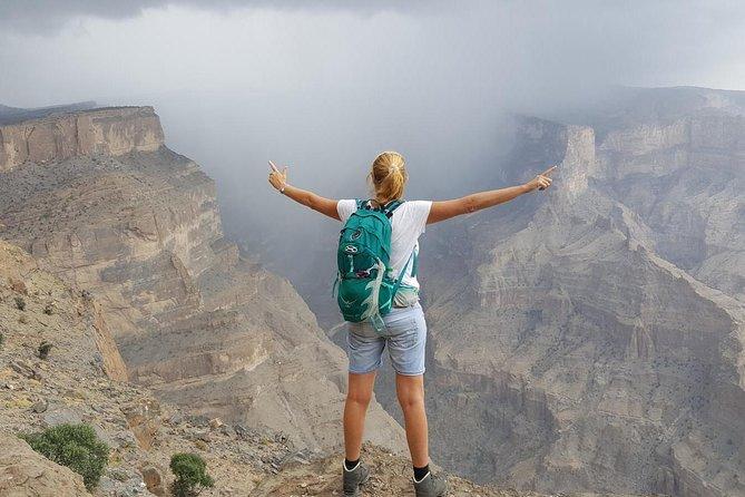 MÁS FOTOS, Jebel Shams Day Trip: The Grand Canyon of Oman