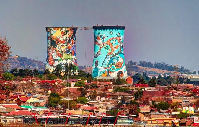 Transfer privado do aeroporto de Joanesburgo, Johannesburgo, África do Sul