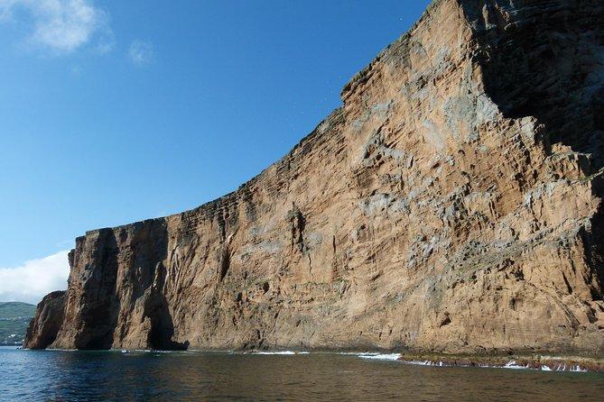 Ilhéus das Cabras en las Azores, Isla Teceira | OceanEmotion, Terceira, PORTUGAL