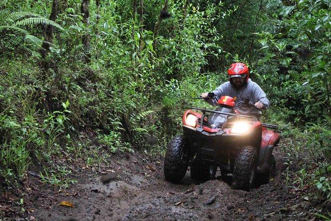 100% Aventura Park ATV Tour in Monteverde, Monteverde, Costa Rica