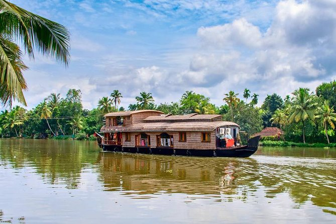 Alleppey is a magnificent destination with a mix of Backwaters and Beach. Alleppey, also known as Alappuzha. Experience a houseboat cruise in backwaters. Explore the never-ending panorama of lush green paddy fields, towering coconut trees, shimmering water.<br>Explore Alleppey- the hub of Kerala backwaters with this tour in a day. You will be picked from the hotel and explore the Alleppey and dropped back to the hotel. <br><br>Places Covered: <br>1. Great Backwaters<br>2. Mangalaserry Boat Jetty<br>3. 360° View Point<br>4. Chitrapally Church<br>5. Other viewpoints and other small islands, migratory birds, etc.<br>6. Kuttanad and other nearing villages.<br>7. Paddy Fields and watch the rice export process. <br><br>Starting time: 9.00 am<br>Duration: 8 Hours<br><br>Starting point & Endpoint:<br>All travelers will be picked and dropped back to the hotel or any desired location in Fort Kochi. <br><br>Minimum occupancy: 2 Pax<br>Maximum occupancy: 6 Pax