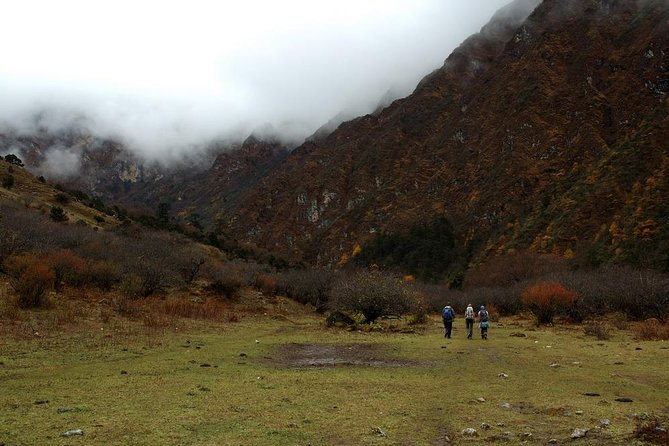7 Day Jomolhari Base Camp Trek in Bhutan, Paro, BUTAN