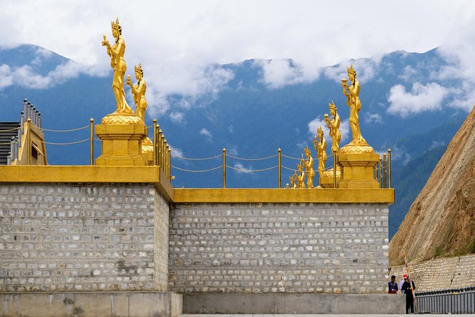 6 days Dagala Thousand Lakes Trek in Bhutan, Timbu, BUTAN