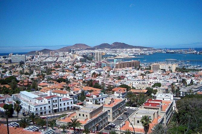Panorama VIP Tour in Gran Canaria, Gran Canaria, ESPAÑA