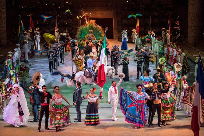 Priority Access: Xcaret Day Trip with Transportation, Cancun, Mexico