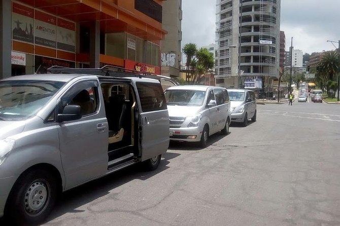 """We are your best option, we offer you a service """"go direct"""", we pick you up from the meeting points, near the most crowded place in Mindo. we guarantee you will save time since we arrived in 2 hours, the common services do it in 4 hours and we will take you to the beautiful city of Quito."""