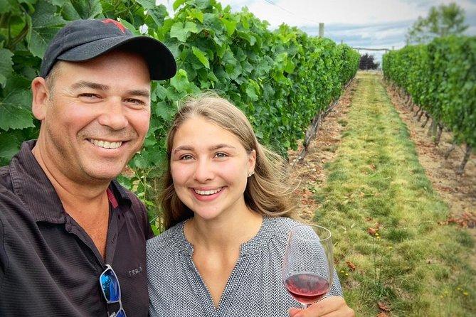 Cowichan Valley Wine Tasting: Explore Vancouver Island's New Wine Appelation, Victoria, CANADA