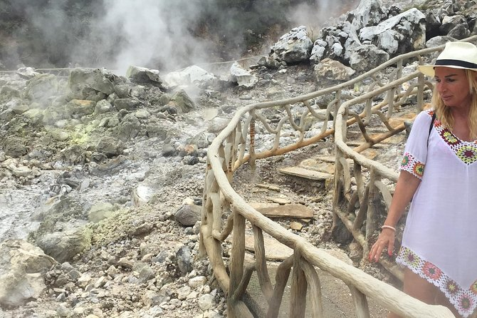 4 in 1 rain forest, blue river, volcano mud bath and hot springs, ,