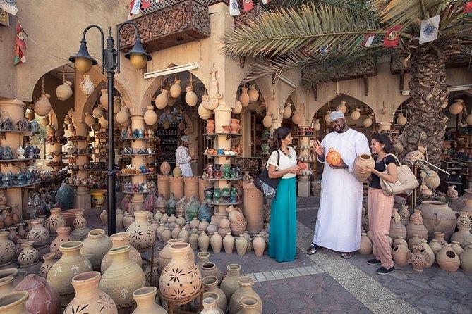 MÁS FOTOS, Nizwa Full Day (Muscat tours) : Oman Shore excursions