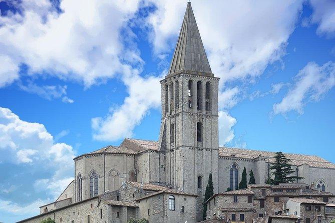 Todi private walking tour & photoshoot experience, Perugia, ITALY