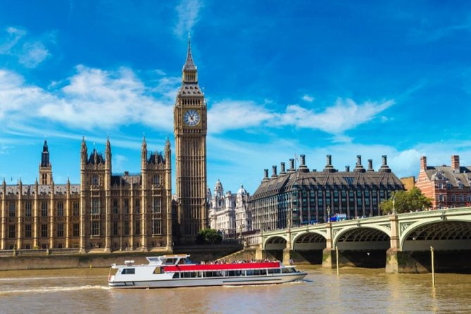 Southampton Cruise Terminals To London Private Sedan Arrival Transfer, Southampton, INGLATERRA