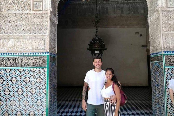Fez Medina With Tour Guide ( Privete ), Fez, MARRUECOS